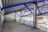 Зимний стадион, пос.Босковице, Чехия