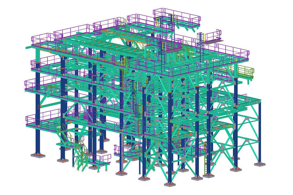 Projektová činnost ve výstavbě