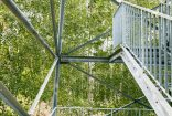 The Observation Tower Panorama, Chlebovice